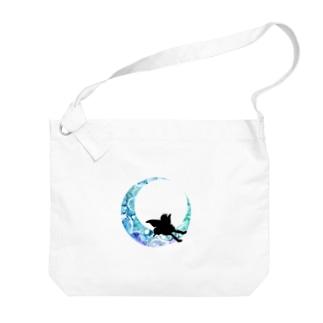 妖精のお伽話 Big shoulder bags