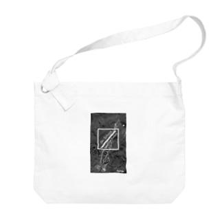 たかつえSS 航空写真シリーズ Big shoulder bags