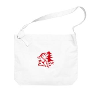 aniまる トナカイ / Bag Big Shoulder Bag