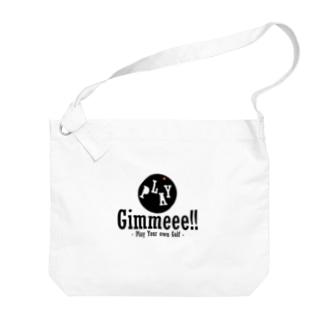 Gimmeee!! Big shoulder bags
