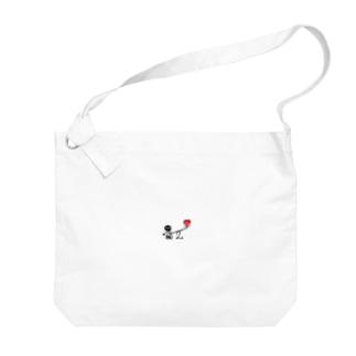 T2T Big shoulder bags