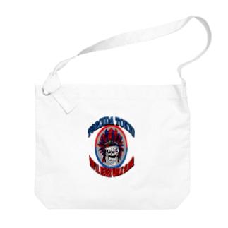 TORCIDATOKYO Big shoulder bags