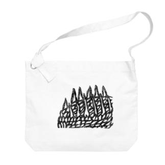 ウィワクシア Big shoulder bags