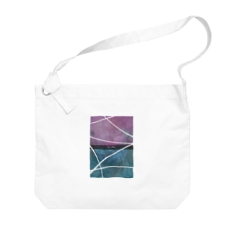 kirichikaソロオフィシャルグッズ Big shoulder bags
