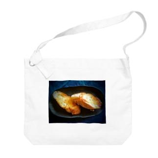 フレンチトースト仲間 Big shoulder bags