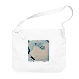 永訣の朝 Big shoulder bags