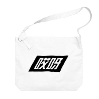 哎呀02(アイヤー02)  Big Shoulder Bag