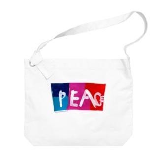 Uism-01 Big shoulder bags