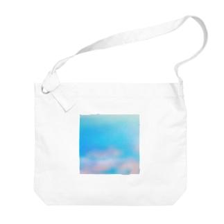 りどりの浪漫飛行 Big shoulder bags