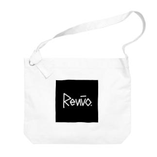 Renvo.バック Big Shoulder Bag