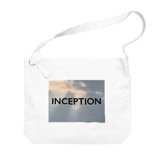 sappori BLOGのinception Big Shoulder Bag