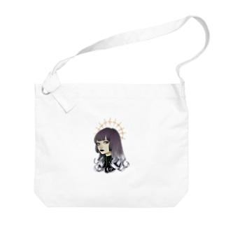 pretty baby (Halo ver) 透過 Big shoulder bags
