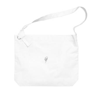 tokikuma Big shoulder bags