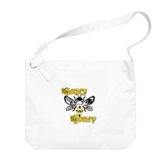 脇山恵太(honeyhoney)別Ver. Big Shoulder Bag