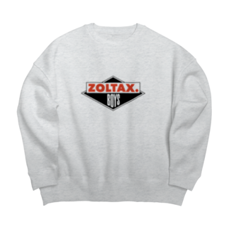 Zoltax.🇯🇵のZoltax. Big silhouette sweats