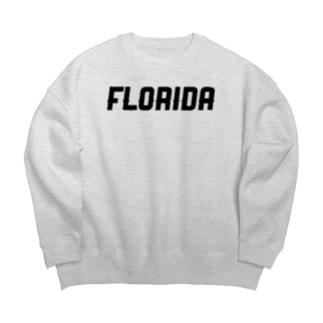 Florida Big silhouette sweats