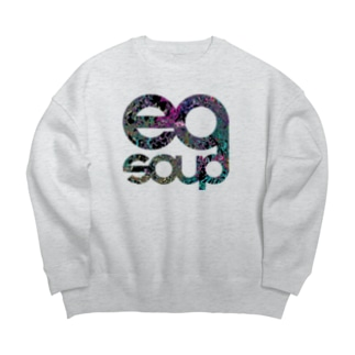 eqsoup xxx 016 Big silhouette sweats
