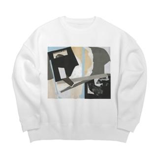 punkadada Design Big silhouette sweats