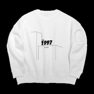mochi__spopの1997 Big silhouette sweats
