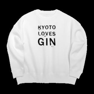 GT / Gin & T-shirtsのG&T52 Big silhouette sweats