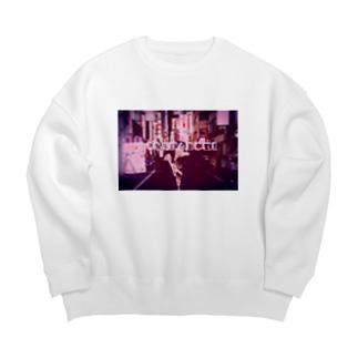 ME Big Crew Neck Sweatshirt
