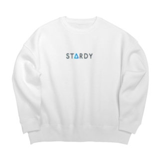 STARDY Big silhouette sweats