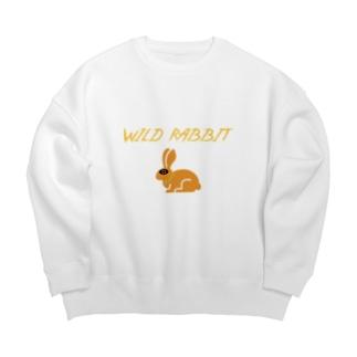 Wild LABI Big silhouette sweats