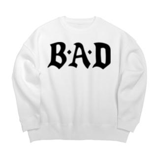 B.A.D Big silhouette sweats