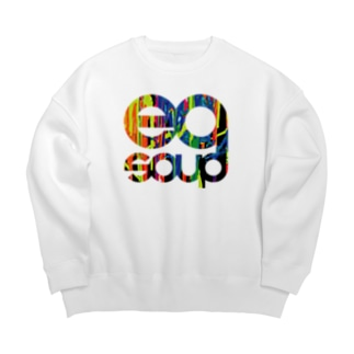 eqsoup xxx 020 Big silhouette sweats