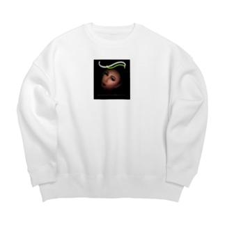 S line by Samantha* Big Crew Neck Sweatshirt