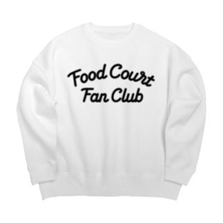 fcfc Big silhouette sweats