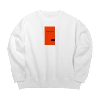 #TMI Big Crew Neck Sweatshirt