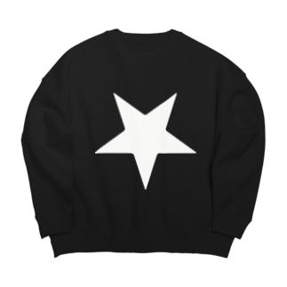 Inverted Star Big silhouette sweats