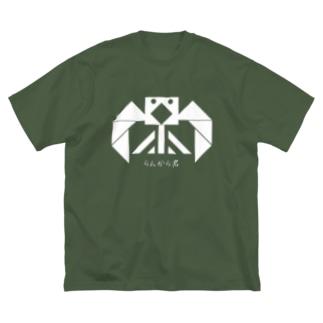 らんから君 ビッグシルエットTシャツ Big silhouette T-shirts