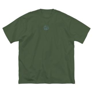 小太鼓 スネアドラム Kleine Trommel / Snare Drum Big silhouette T-shirts