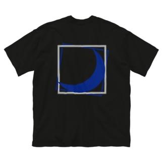 mumu Big silhouette T-shirts