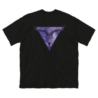 Merkmal_V2 Big silhouette T-shirts