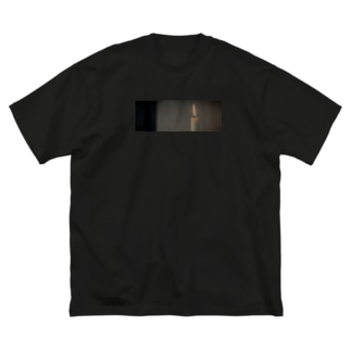 teen age riot Big silhouette T-shirts