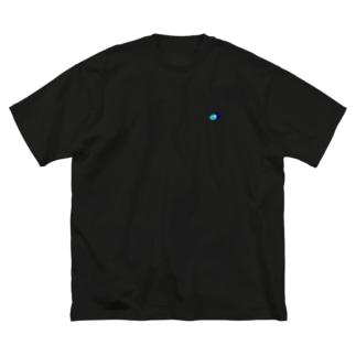 浪速のクリエイターkouのDRUG Big silhouette T-shirts