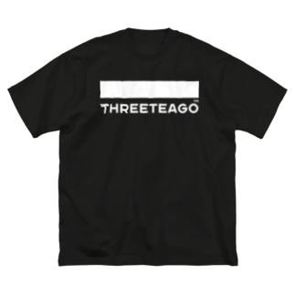 ART Big silhouette T-shirts