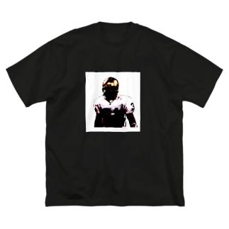 Defenseback #31 Big silhouette T-shirts