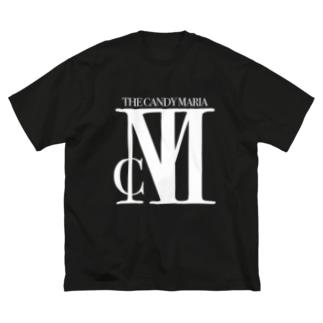 TCM Big Logo Big silhouette T-shirts