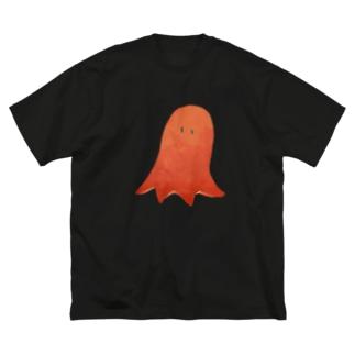 たこさんウィンナー Big T-shirts