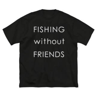 LOGO Big Silhouette T-Shirt