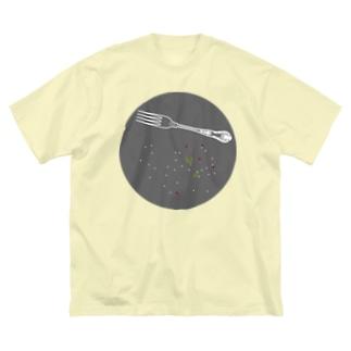 dinner-sakana Big T-shirts