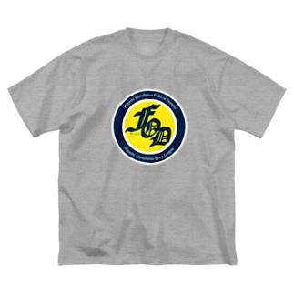 東広島ポニー グッツ Big silhouette T-shirts