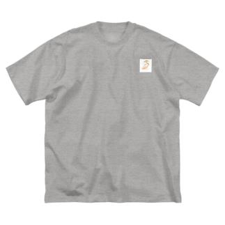 せなまむのmy米(MAI) Big silhouette T-shirts