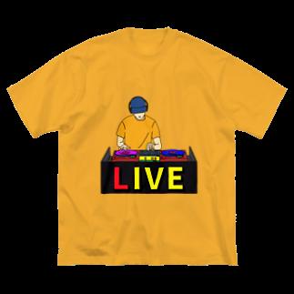ショップ koのチェケラ Big silhouette T-shirts