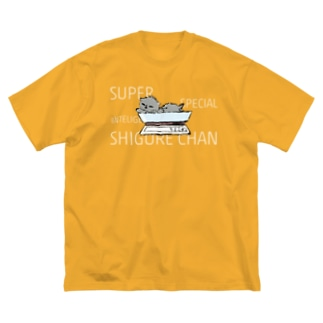 セクシーはかりうり Big T-shirts