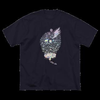 櫻田宗久の星男祭2020 Big silhouette T-shirts